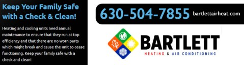Bartlett Heating & Air Conditioning